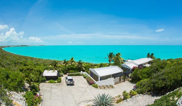 Ocean Drive, Turtle Tail, Providenciales - TCA (photo 1)