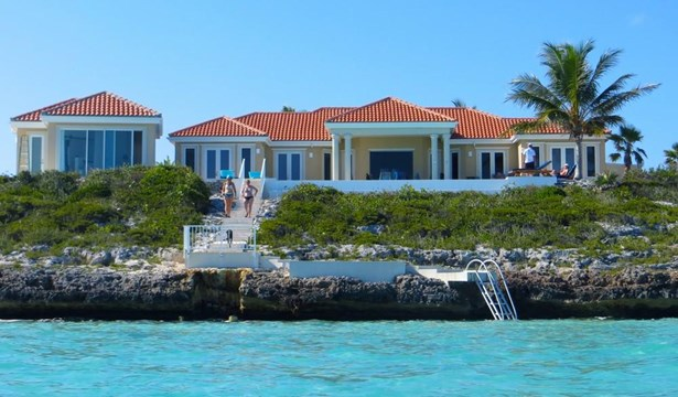 88 Old Grace Rd., Providenciales - TCA (photo 4)
