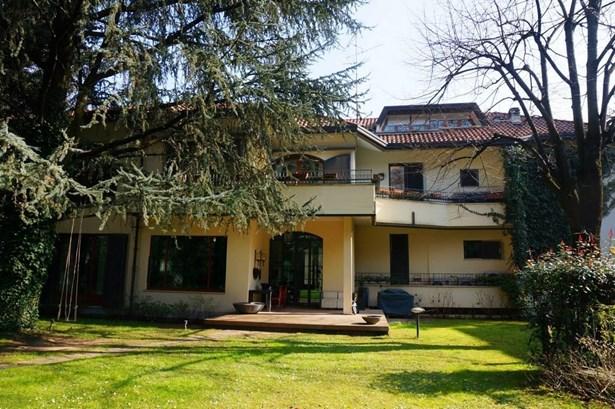 Monza - ITA (photo 1)