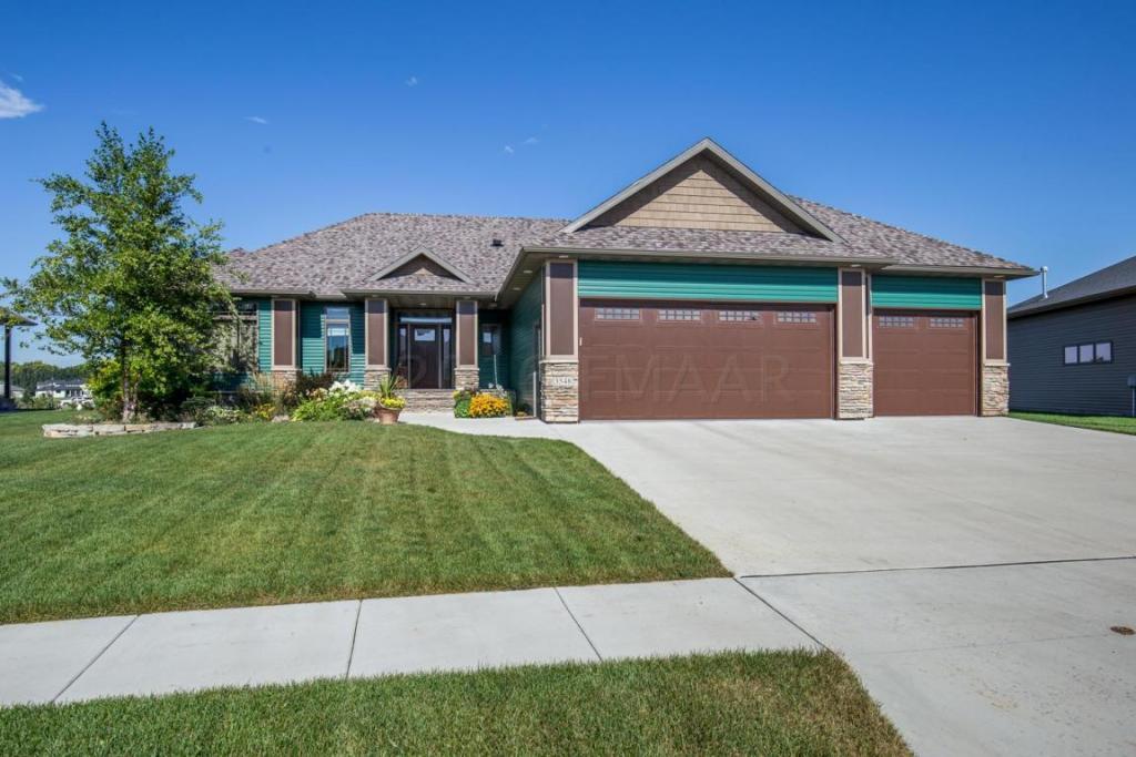 3548 6 Street E, West Fargo, ND - USA (photo 1)