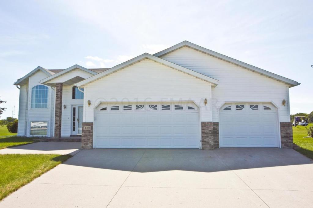 439 Clearview Court S, Moorhead, MN - USA (photo 1)