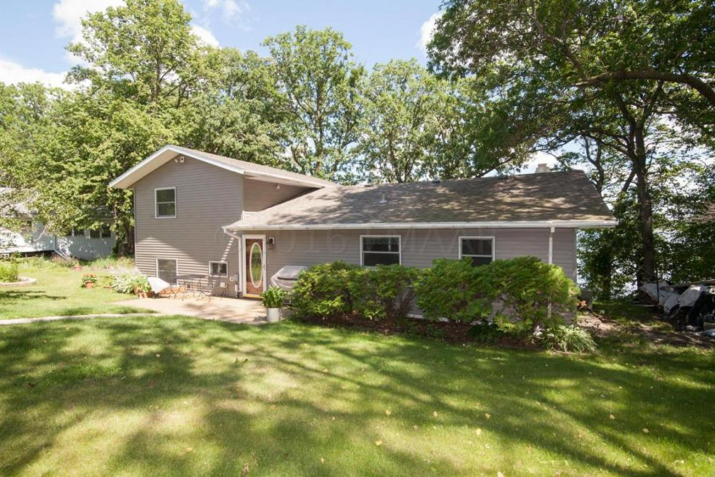 17107 Leaf Lake Road N, Lake Park, MN - USA (photo 1)