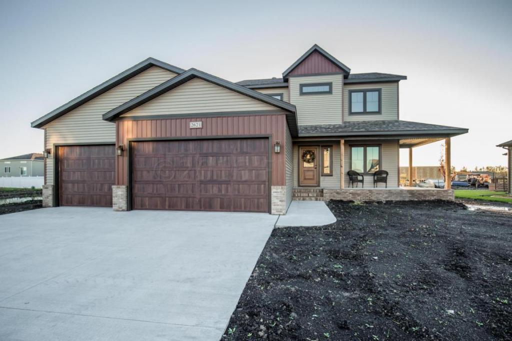 3679 Crimson Loop S, Fargo, ND - USA (photo 2)