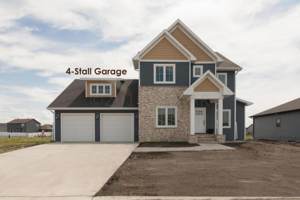 2853 Mcleod Drive E, West Fargo, ND - USA (photo 1)