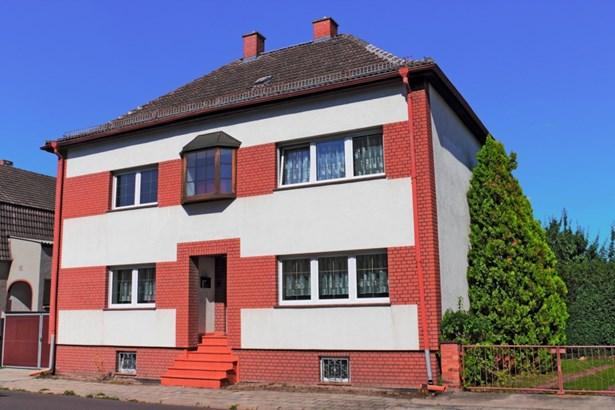Göttingen / Grone - DEU (photo 1)