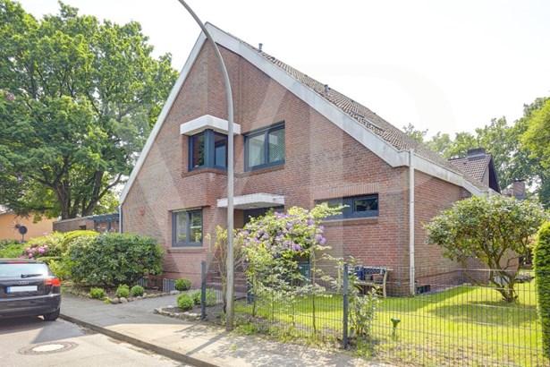 Norderstedt / Harksheide-süd - DEU (photo 2)
