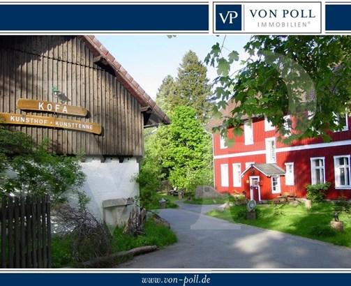Sankt Andreasberg - DEU (photo 1)