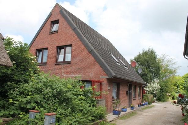 Wyk Auf Föhr / Boldixum - DEU (photo 1)
