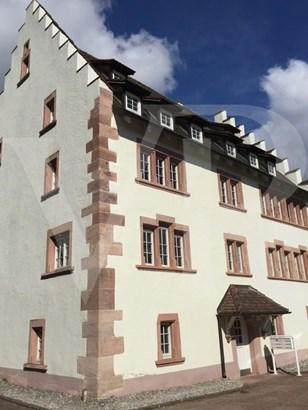 Rheinfelden (baden) / Degerfelden - DEU (photo 1)