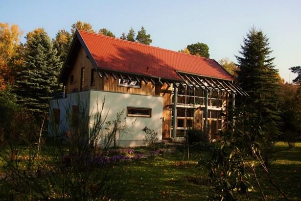 Moritzburg - DEU (photo 2)