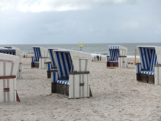Kampen (sylt) - DEU (photo 1)