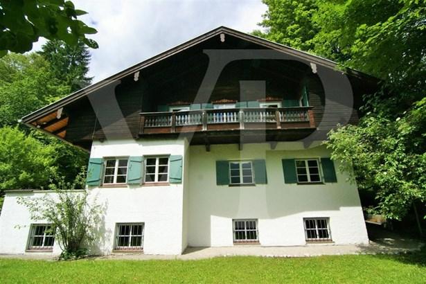 Kreuth - DEU (photo 1)