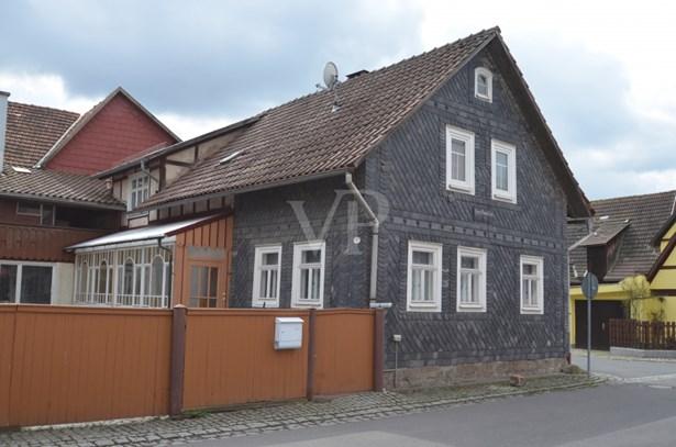 Straufhain / Streufdorf - DEU (photo 2)