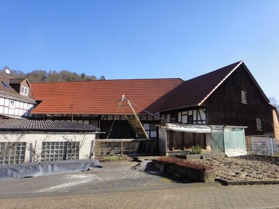 Bebra / Rautenhausen - DEU (photo 1)