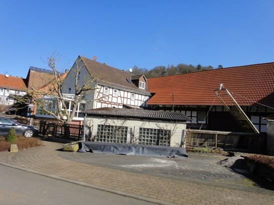 Bebra / Rautenhausen - DEU (photo 2)