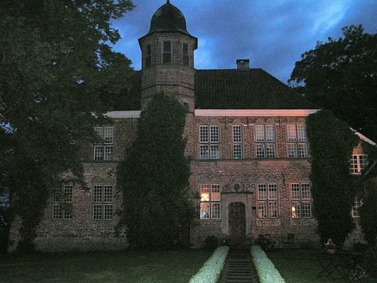 Wangerland / Hooksiel - DEU (photo 2)