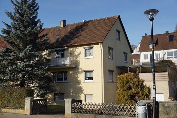 Heidenheim An Der Brenz - DEU (photo 1)