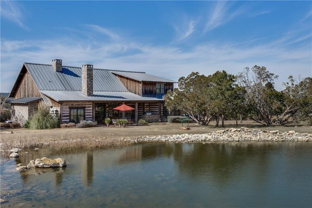 1170 Falls Creek Drive, Possum Kingdom Lake, TX - USA (photo 3)