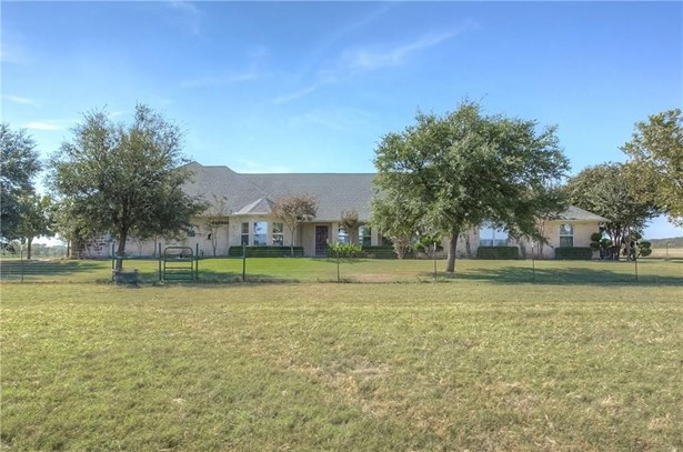 2701 Sw Hulen Street, Burleson, TX - USA (photo 1)