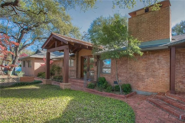 2601 Colonial Parkway, Fort Worth, TX - USA (photo 2)