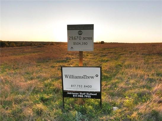 11400 W Rocky Creek Road, Crowley, TX - USA (photo 2)