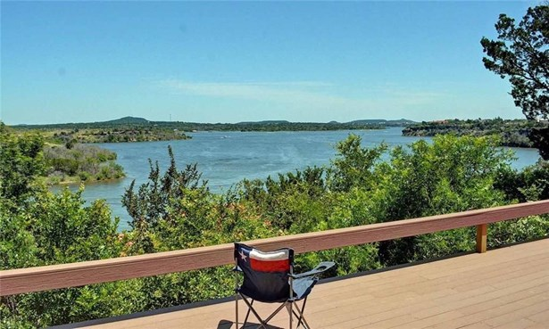 3109 Hells Gate Loop 57, Possum Kingdom Lake, TX - USA (photo 1)