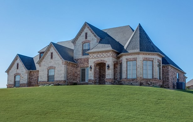 12329 Bella Rosa Court, Fort Worth, TX - USA (photo 1)