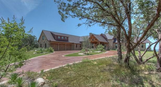 1230 Plateau Place, Possum Kingdom Lake, TX - USA (photo 2)
