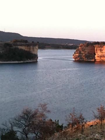 6017 Hells Gate Loop, Possum Kingdom Lake, TX - USA (photo 2)