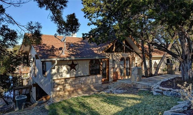 1001 Cedar Drive, Possum Kingdom Lake, TX - USA (photo 1)