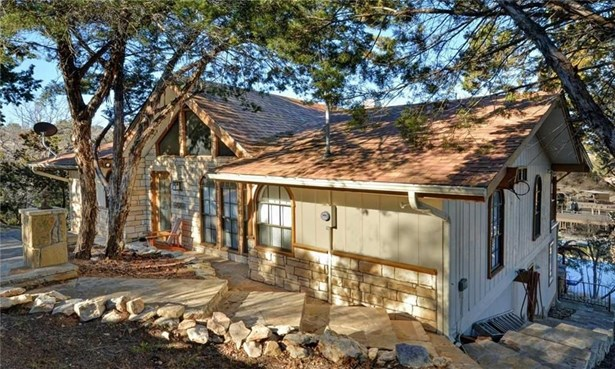 1001 Cedar Drive, Possum Kingdom Lake, TX - USA (photo 2)