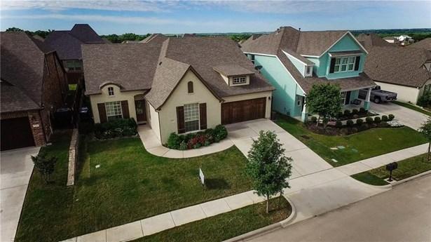 216 Parkview Drive, Aledo, TX - USA (photo 1)