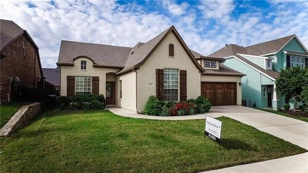 216 Parkview Drive, Aledo, TX - USA (photo 2)