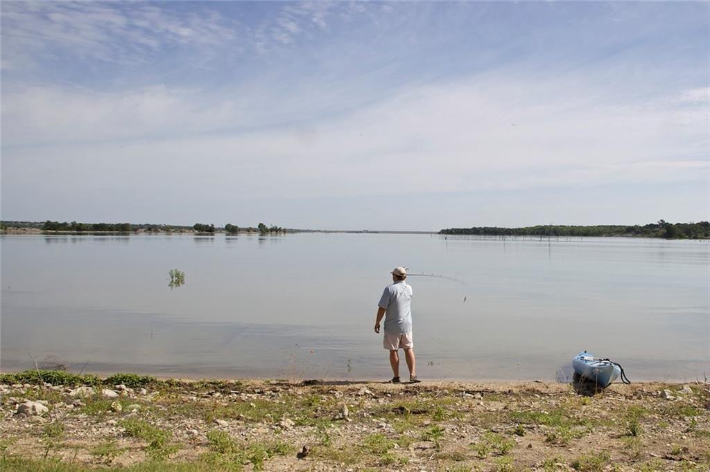 11102 E Rocky Creek Road Lt80r1, Crowley, TX - USA (photo 3)