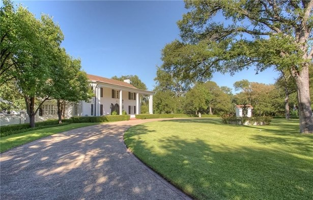 5800 Merrymount Road, Fort Worth, TX - USA (photo 1)