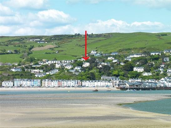 Aberdovey, Gwynedd - GBR (photo 1)