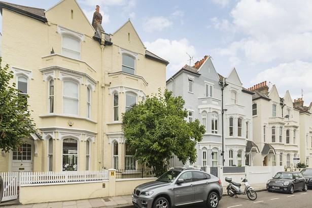 Whittingstall Road, Fulham - GBR (photo 1)