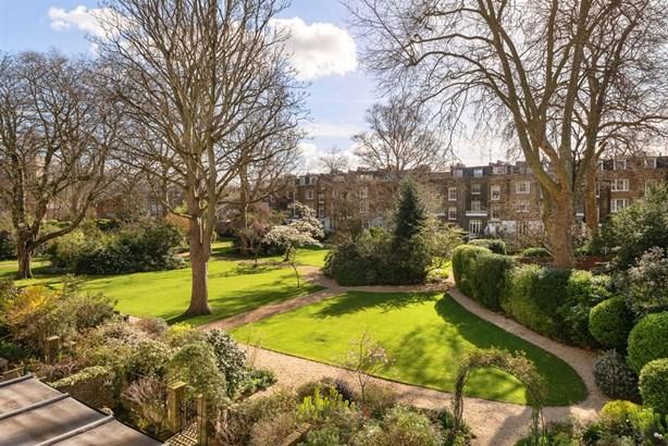 Upper Addison Gardens, Holland Park - GBR (photo 3)
