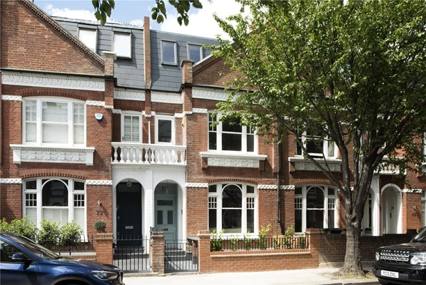 Perrymead Street, Fulham - GBR (photo 2)