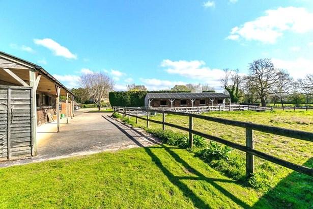 The Green, Ewhurst, Cranleigh - GBR (photo 2)
