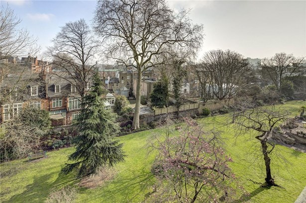Elm Park Gardens, Chelsea - GBR (photo 2)