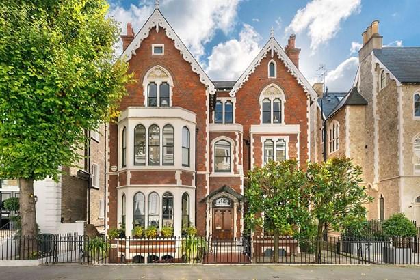 Phillimore Place, Kensington - GBR (photo 1)