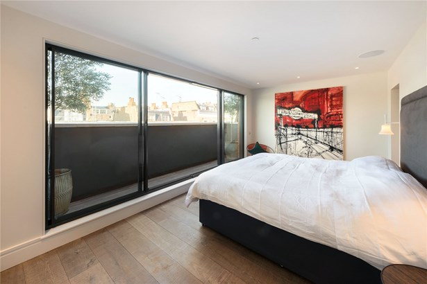 Courtnell Street, Notting Hill - GBR (photo 5)