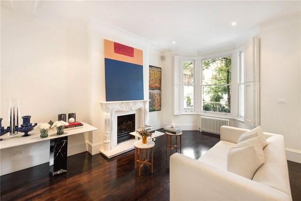 Edith Grove, Chelsea - GBR (photo 1)