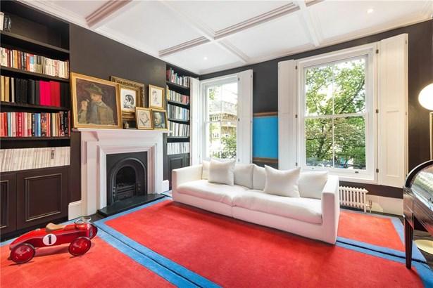 Edith Grove, Chelsea - GBR (photo 3)