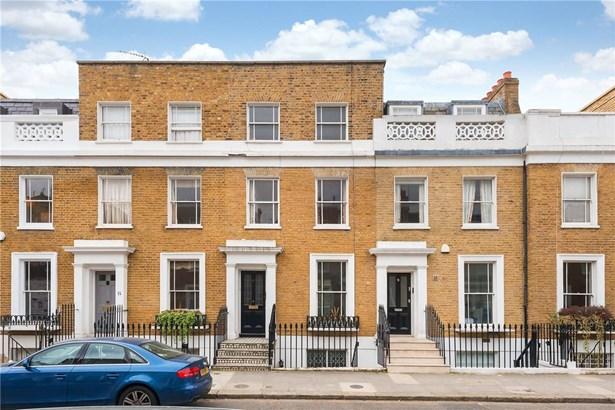 Ovington Street, London - GBR (photo 1)