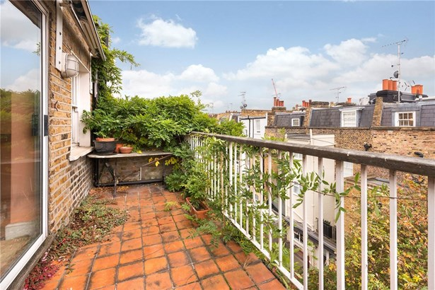 Ovington Street, London - GBR (photo 5)