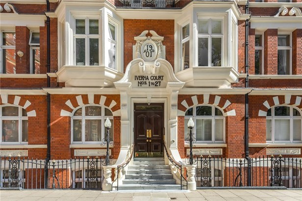 Iverna Court, Kensington - GBR (photo 3)