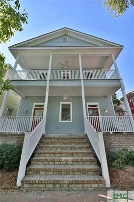 Condominium, Contemporary,Traditional,Victorian - Savannah, GA (photo 1)