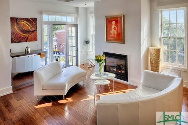 Condominium, Contemporary - Savannah, GA (photo 5)